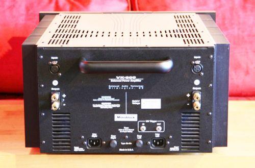BAT VK-600 SE 5