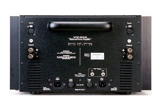 BAT VK-600 SE 8