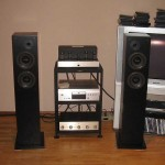 Proac Studio 250