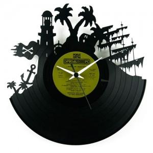 Vinyluse vinyl PIRATI