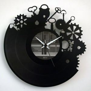 Vinyluse vinyl work