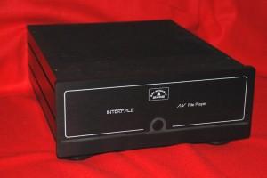 foto Interface AV web