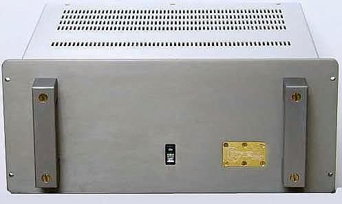 krell ksa 50 II 2