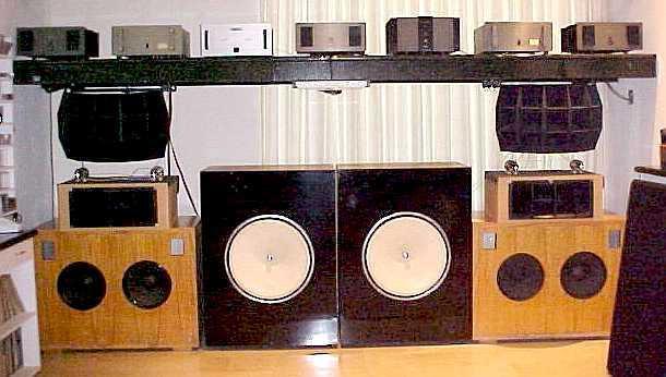 krell ksa 50 system 3