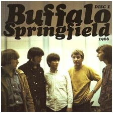 Buffalo Springfield - album The Buffalo Springfield Box Set (disc 1)