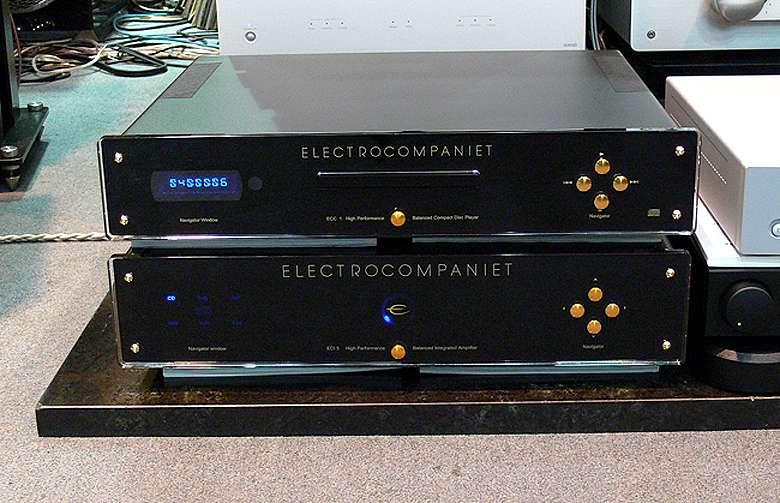 Electrocompaniet ECI 3 back 7