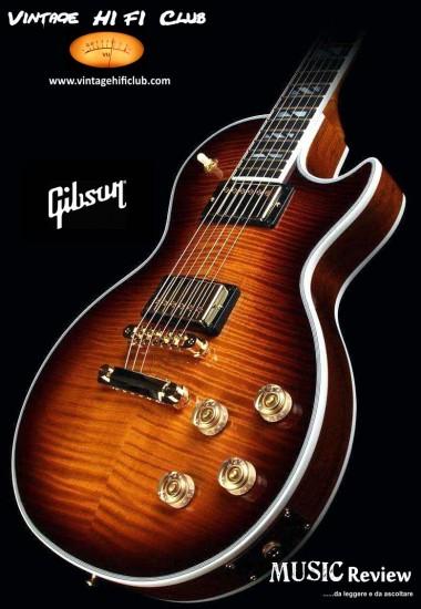 Gibson Les Paul foto apertura 3