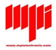 MPI electronics logo