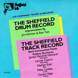 Software music vhfc The Sheffield Track Record