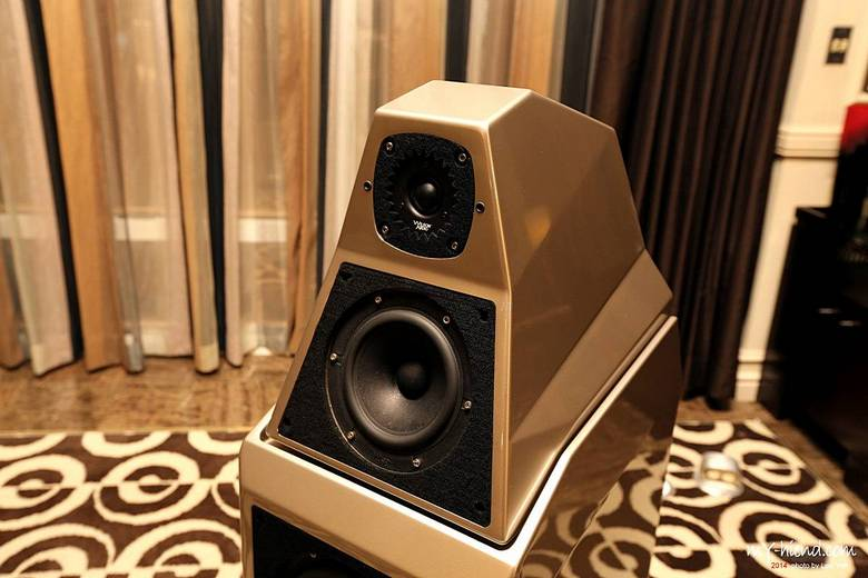 Wilson Audio SASHA Series 2 16
