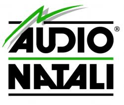 audio natali logo