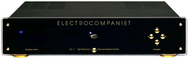 foto 1 Electrocompaniet ECI 3 1