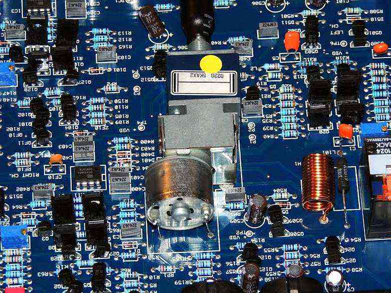 foto 10 Electrocompaniet ECI 3 inside 6