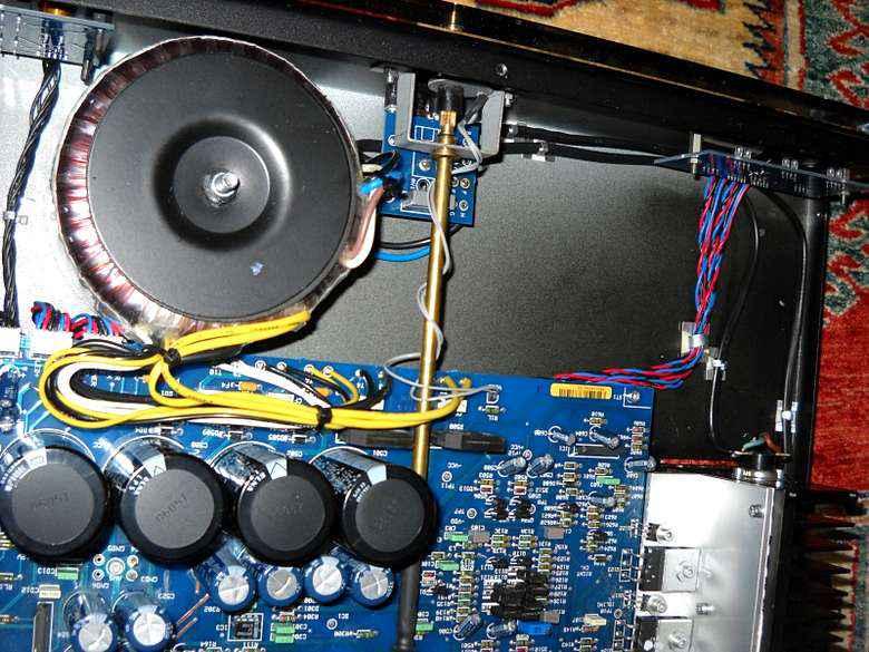 foto 8 Electrocompaniet ECI 3 inside 1