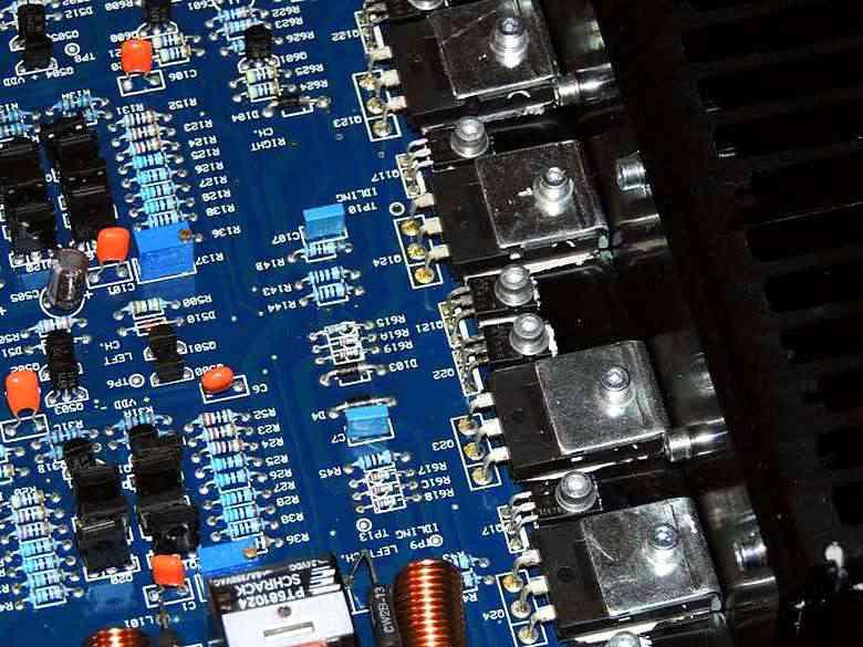 foto 9 Electrocompaniet ECI 3 inside 7