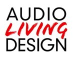 logo audio living disegn 150pix