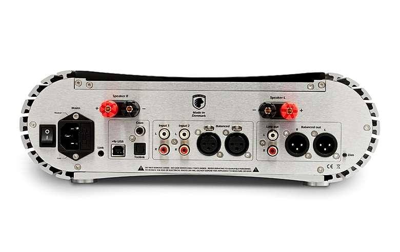 Gato Audio DIA-250 1