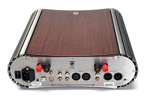 Gato Audio DIA-250 12