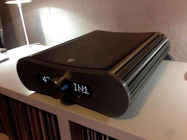 Gato Audio DIA-250 9
