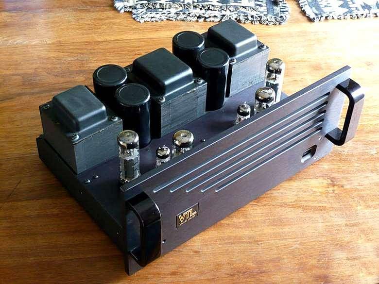 VTL ST 85 1