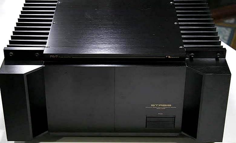 Nakamichi PA7 4