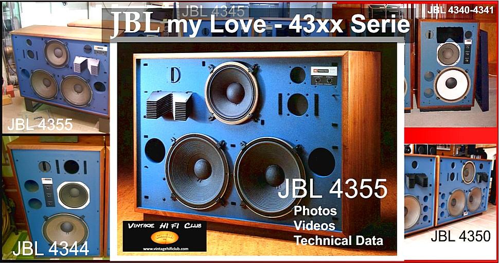 1jbl 4355JBL 43 serie manifesto 4355 970pix