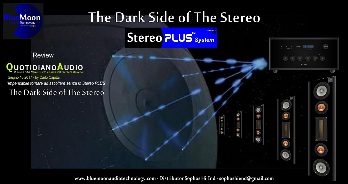 stereo plus manifesto quotidiano audio articolo