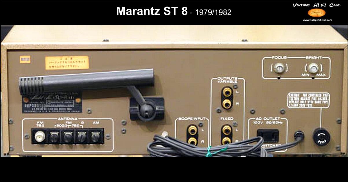 vintage tuner 9 marantz st8 web
